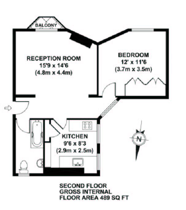 65c ABR – Floorplan