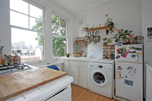 65 Albert Bridge Rd kitchen