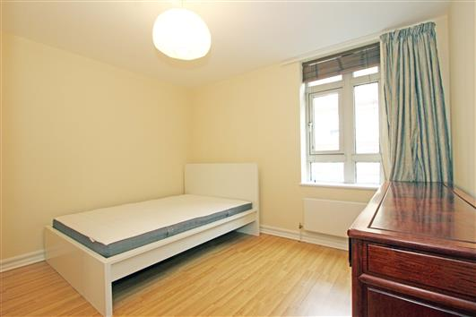 Bedroom flat 3 regal court