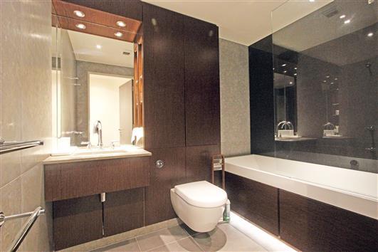 1 Compass House Bathroom 1a