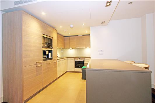 1 Compass House Kitchen