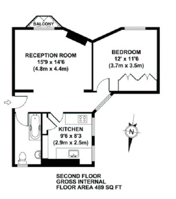 65c ABR – Floorplan