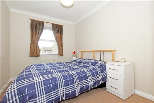 2 hertford Court Bedroom (Custom)
