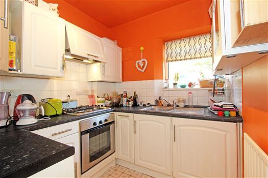 Stevenson House Kitchen
