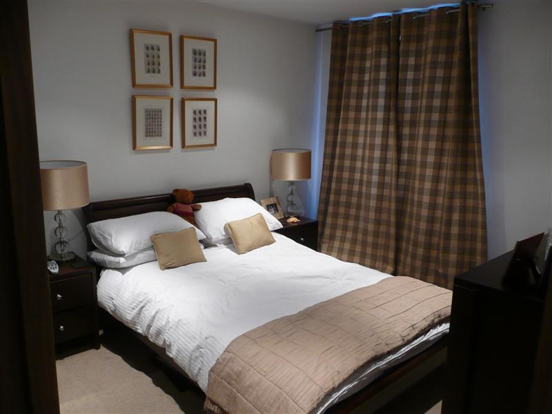 GFF 308 Queenstown Rd Bedroom 1