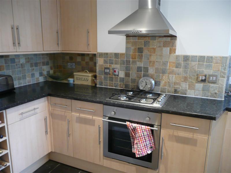 Bassingham Kitchen