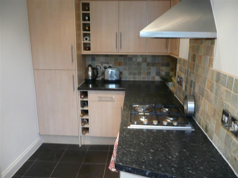 Basingham Kitchen 2