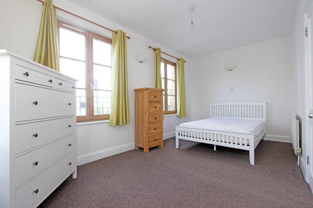 1 Lockington Rd SW8 Bedroom 1