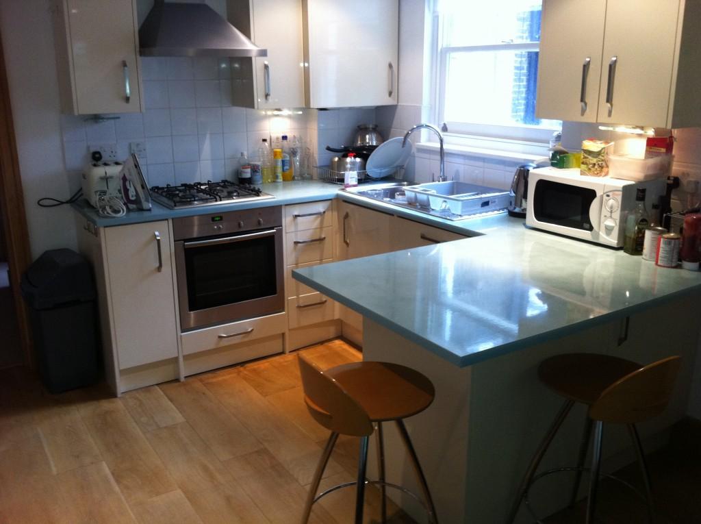 GFF 308 Queenstown Rd Kitchen