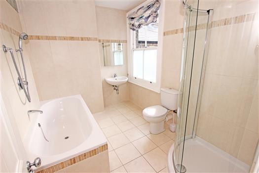 4 Rudloe Road Bathroom 1b