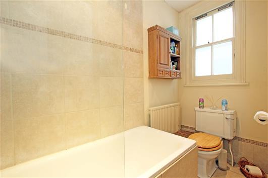 Bathroom (Custom) 16 Blackett Street