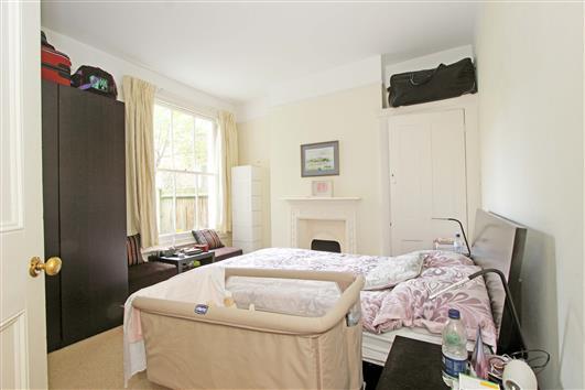 Bedroom 1 (Custom)16 Blackett Street