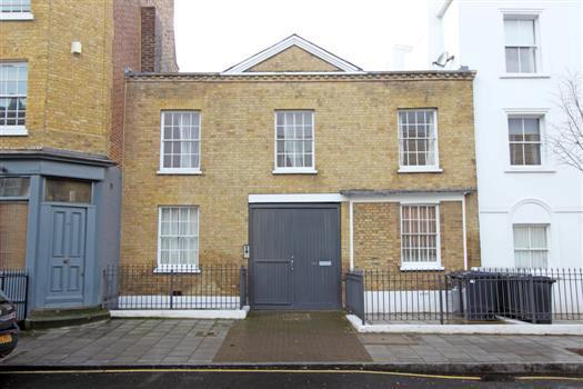 clapham manor 144 exterior