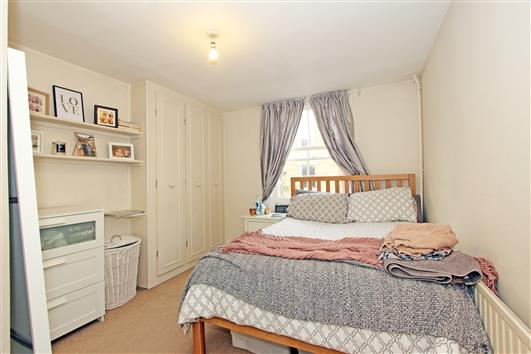 Bedroom 2-Thirsk 58