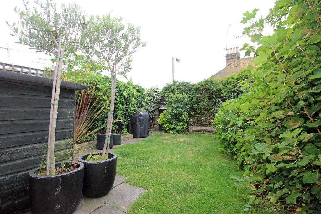 Garden – 25 Tonsley Place