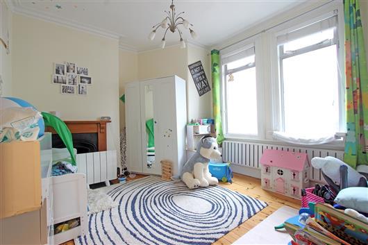 65a Emu Road – bedroom