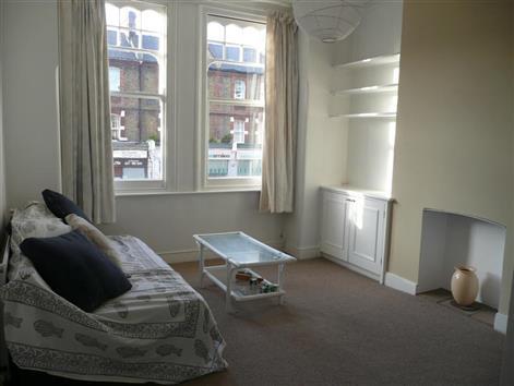 Lounge Queenstown Road Battersea