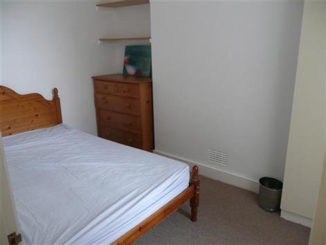Bedroom  Queenstown Road Battersea