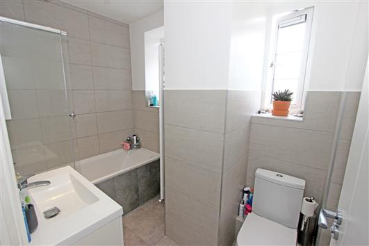 Bathroom 13 Brady House SW4 (Custom)