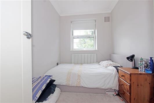 Bedroom 3 13 Brady House SW4 (Custom)