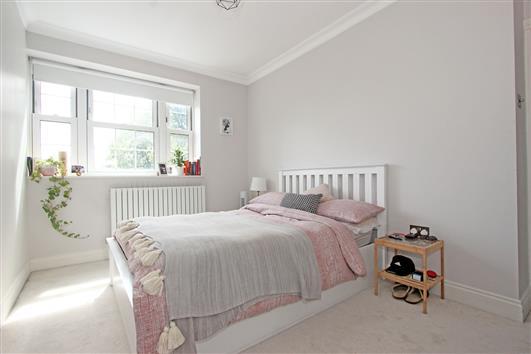Bedroom1 13 Brady House SW4 (Custom)