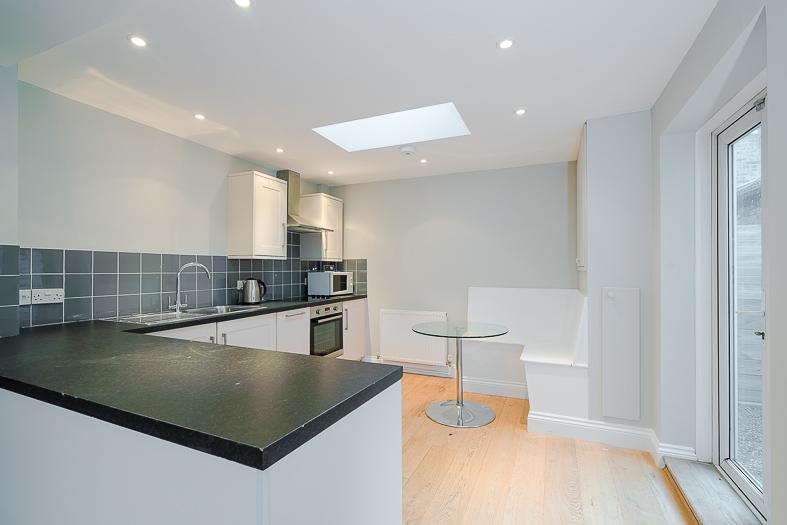 8B Shandon Road – Kitchen