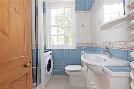 Bathroom 2 Denny Street – SE11