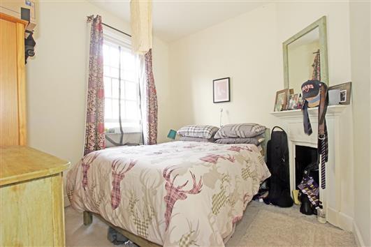 Bedroom 3 Denny Street – SE11