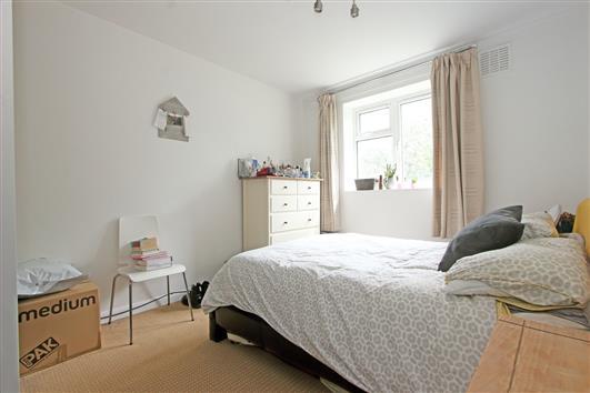 Bedroom 1 12D Spencer Park